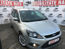 Ford Focus 2010-EURO 5-Benzina 1.6-Posibilitate RATE-