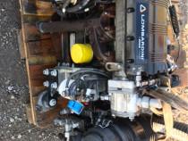 Motor Lombardini cu hidraulik