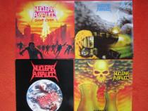 Vinil Nuclear Assault-4xLP rock-Thrash,Speed Metal-made UK