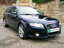 Audi a4 - an 2007 - s-line - 2.0 tdi / 7 g tronic