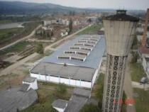 Parc Industrial Caransebes