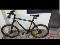 Bicicleta hardtail Drag Zx 4 Team edition hydraulic breaks