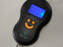 Cantar Electronic Portabil (ecran iluminat)