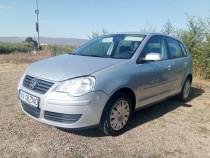 Volkswagen polo 1,4 TDI.inmatriculat
