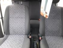 Interior ford focus