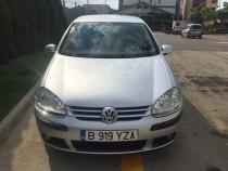 VW Golf V Proprietar 1.4 FSI