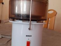 Storcator de fructe, Bosch