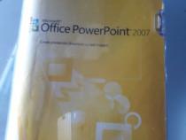 Office PowerPoint 2007 Original cu licenta