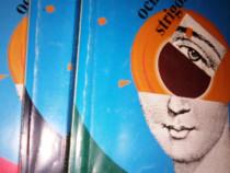 Ochii strigoiului--vol 1,2si 3 de Cezar Petrescu
