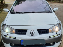 Renault Megane 2 Full Option