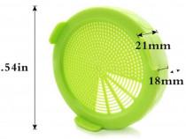 2 bucati x capac pentru germinat in borcan germinator