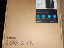 Server NAS Network Attached Storage Synology DiskStation DS2