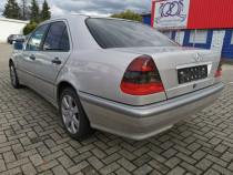 Bara spate gri Mercedes C220 W202 (sedan) 1999