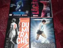 Colectia Mari Fotbalisti DVD-uri