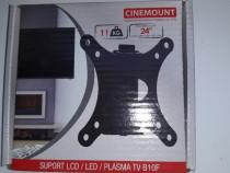 """Suport TV perete , fix, pana la 32"""" inch(81 cm)"""