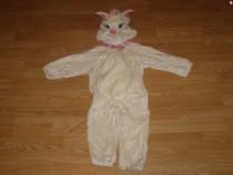 Costum serbare animal pisica marie pentru copii de 1-2 ani
