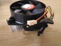 Cooler Socket LGA 754, CPU procesor AMD, ventilator, racire