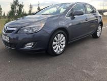Opel Astra J 1.7tdci 125cp 2010 posibilitate rate