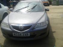 Dezmembrez Mazda 6 din 2004, 2.0 d