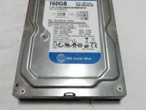 Hard Western Digital 160GB PATA/IDE