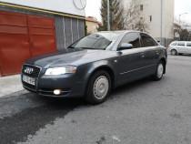 Audi A4 1.9TDI Accept Variante