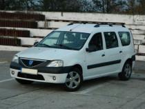 Dacia Logan MCV 7 locuri