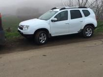 Dacia duster benzina+gpl