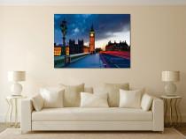 Tablou Canvas cu Big Ben din Londra