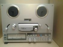 Magnetofon Teac X300 -an fabricatie 1983-1990
