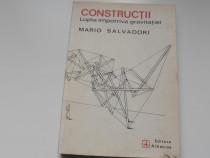 Arhitectura constructii mario salvatori