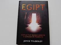 Joyce tyldesley egipt