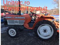 Tractoras tractor japonez kubota zl 1802 dt