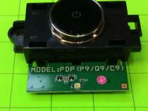 Samsung Plasma Button Pdp (P9/Q9/C9)