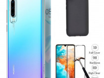 Huawei P20 P30 P20/P30 Lite P20/P30 Pro Husa Silicon si Foli