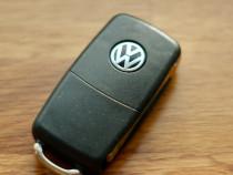 Heie telecomanda + cip programabila VW Golf Passat Bora