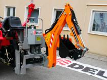 Brat excavator dk950