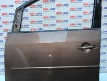 Usa stanga fata VW Touran model 2012