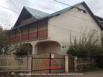 Vila P+E in Poiana Campina,5 camere,3 bai,teren 509 mp !