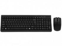 Tastatura si Mouse Wirless NOU