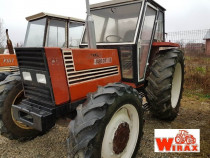 Tractor Fiat 880 DT second hand