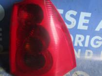 Lampi spate Peugeot 307 2002; Break