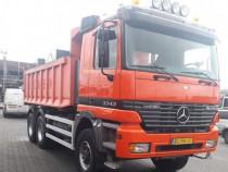 Mercedes - Benz Actros 3343, AC, bena basculabila. Import