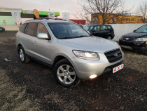 Hyundai santa fe an 2008full option 4x4 rate leasing