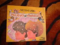 Pacalici si Tindalet - Nicolae Labis