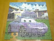 Disney Cars McQueen / puzzle copii 28 piese +3 ani