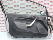 Motoras macara usa stanga Ford Fiesta in 2 usi model 2010