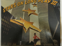 Stars on Long Play vinil