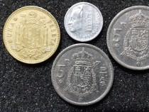 Monezi Spania - Italia 1952-1997