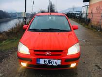Hyundai getz 2006 1,5tdi e4 3,5 % diesel
