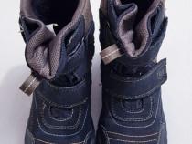 Cizme iarnă, ghete zăpadă, apreschiuri Super Fit Gore Tex 35